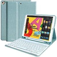 "iPad Keyboard 8th Generation Keyboard Case for iPad 10.2"" 8th/7th Gen- Pro 10.5"" 2019/2017 Air 3rd Gen,Detachable…"