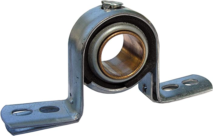 Evaporative Swamp Cooler Pillow Block Bearing Assembly 1 Inch