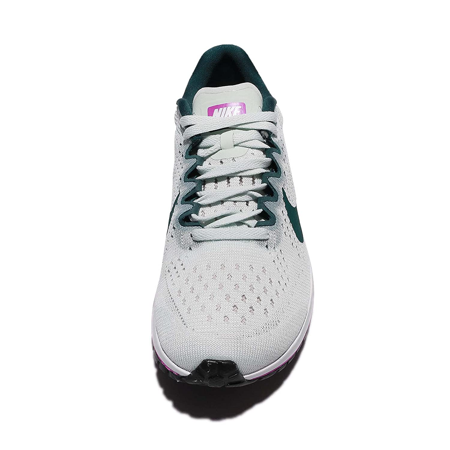 New Nike Zoom Streak 6 Barely Grey//Deep Jungle//Purple 831413-005 Men/'s Size