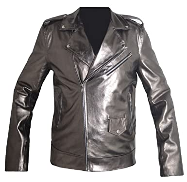 QuickSilver Even Peter X MEN Apocalypse Leather Jacket , FAUX Leather , XSS