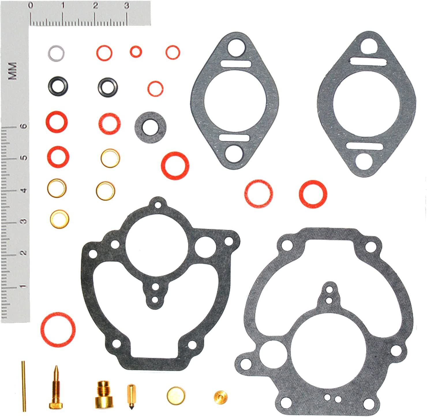 Walker Products 778-616 Carburetor Kit
