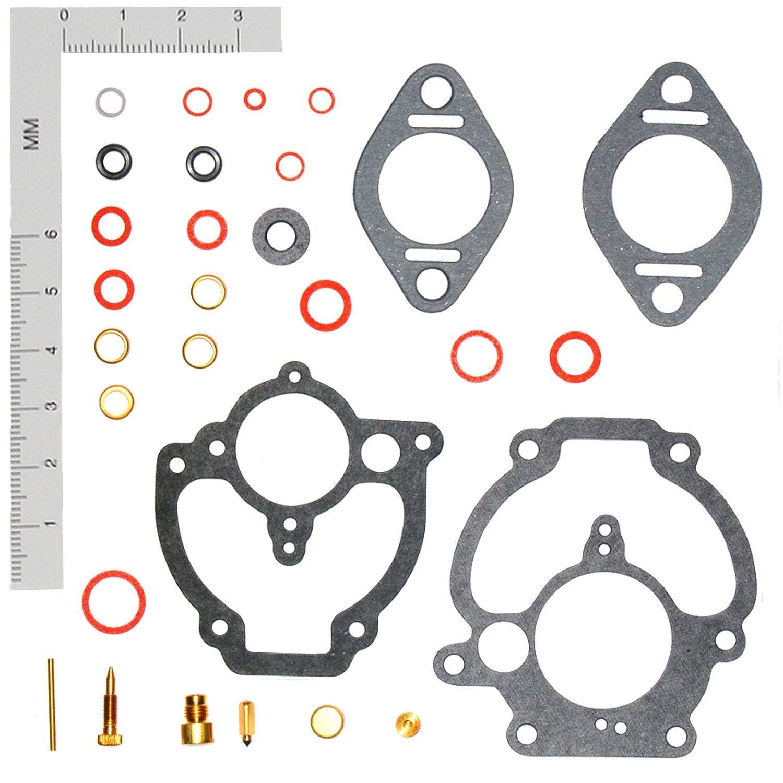Walker Products 778-616 Carburetor Kit by Walker Products