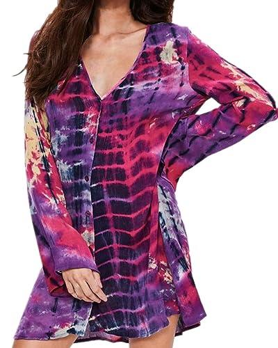 StyleDome - Camisas - para mujer
