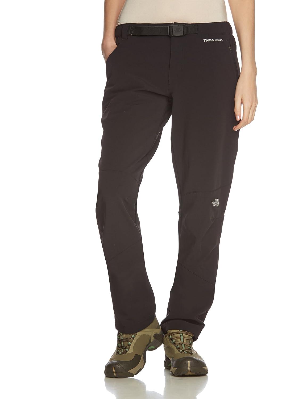 THE NORTH FACE Diablo - Pantalón deportivo largo para mujer T0A8MQJK3