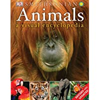 Animals: A Visual Encyclopedia