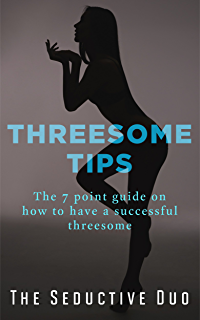 Threesome sex questions with