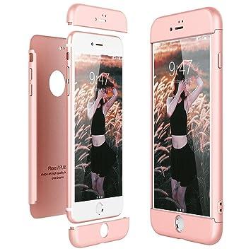 carcasa integral iphone 7 plus