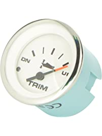 Sierra International 65504P Marine Trim Gauge