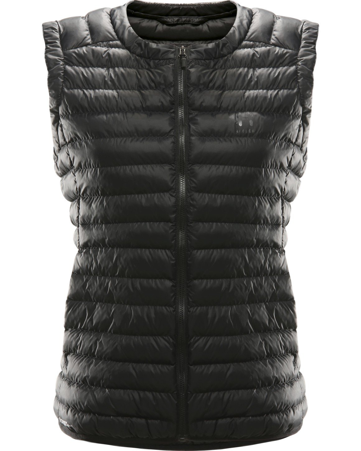 Haglöfs Essens Mimic Vest Women black 2017 outdoor vest