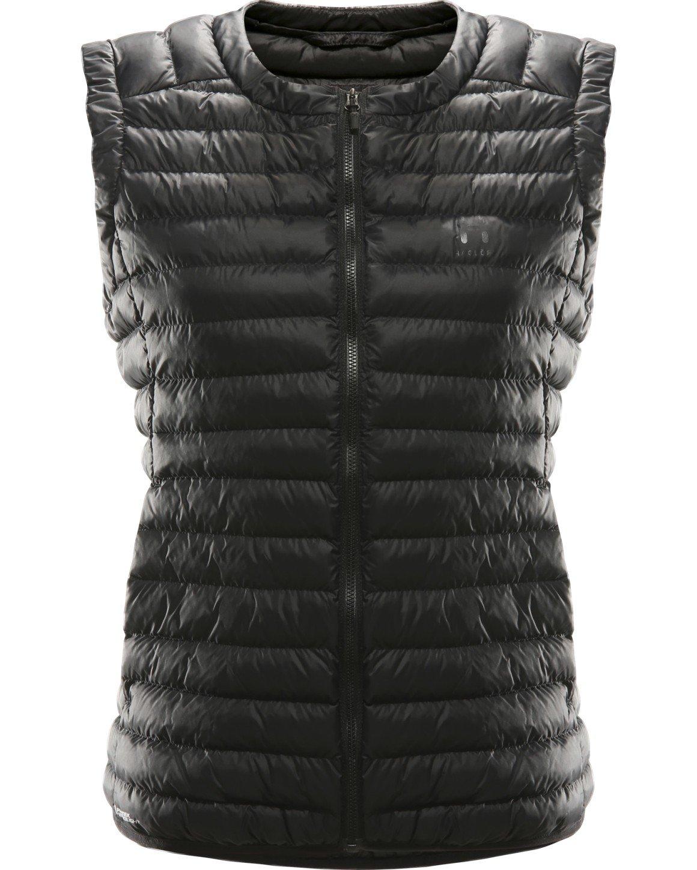 Haglö fs Women's Essens Mimic Waistcoat, True Black, M Haglöfs 6036332C5