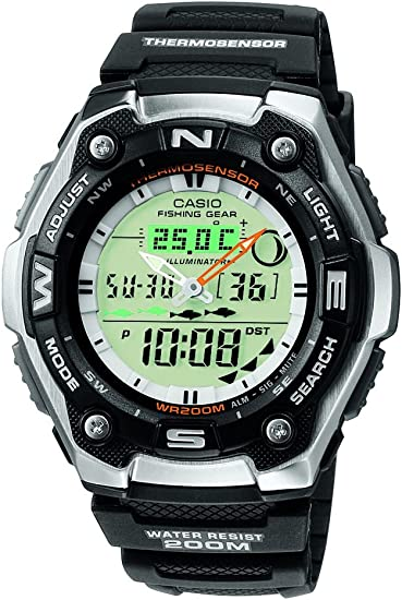 Reloj Casio para Hombre AQW-101-1AVER