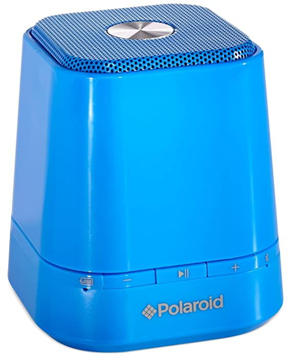 Review Polaroid Bluetooth Mini Speaker