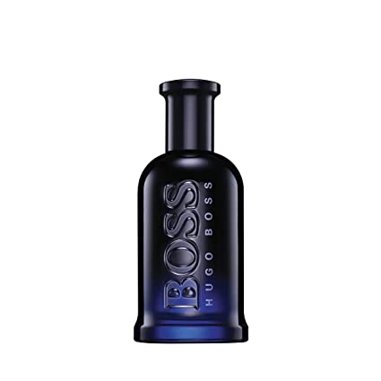 Hugo Boss 28661 - Agua de colonia
