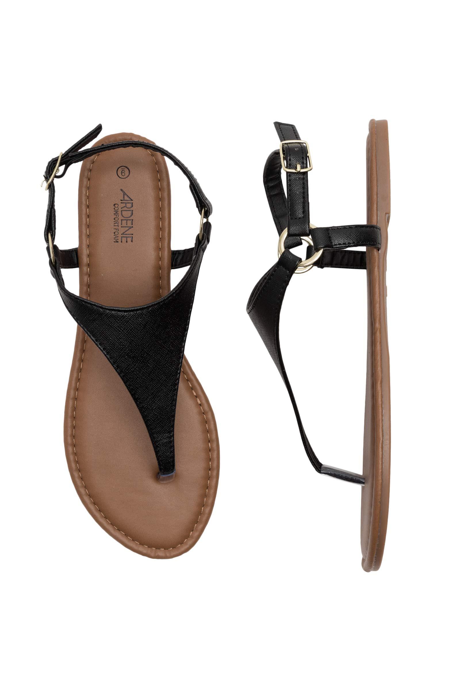 43724edff56 Ardene - Women s - T-Strap Sandals - T-Strap Sandals 10 -(8A-FW01535)