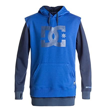 DC Shoes Dryden - Technical Hoodie for Men - Technical Hoodie - Men ... 373f23f653