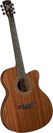 Bristol bm-15ce Ooo Electroacústica guitarra