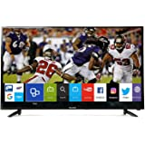 Kodak Full HD LED Smart TV 40FHDXSMART 102 cm (40 inches) (Black)