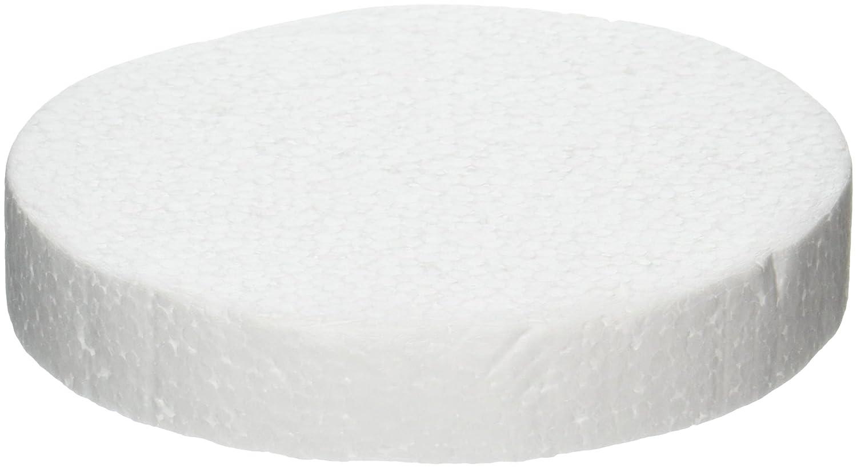 "SmoothFoam Disc-6/""X1/"""