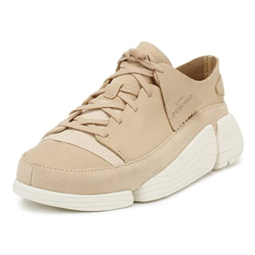 966b8e133d4 es Clarks Light Mujer Evo Rosa Zapatos Zapatillas Trigenic Amazon raHrqB0