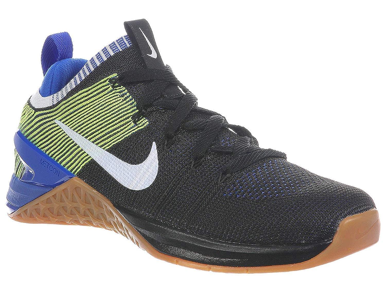 schwarz Weiß Racer Blau Volt Nike Tournament Damen Shorts