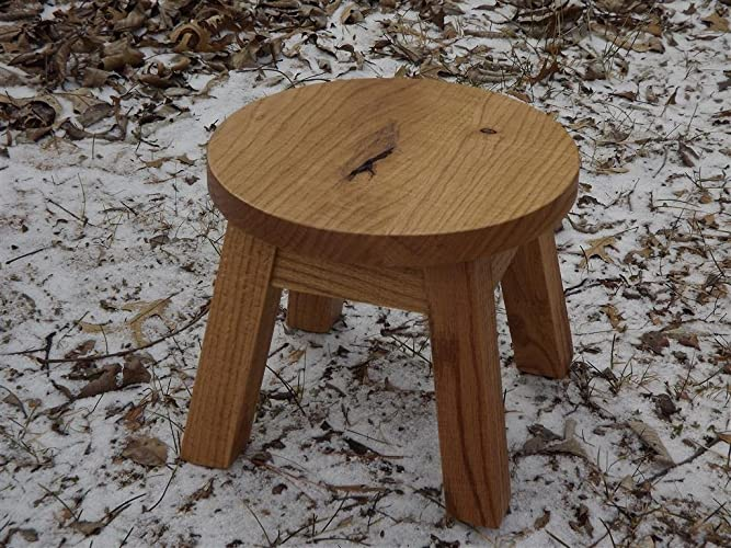 Prime Handmade Products Oak Step Stool Farmhouse Foot Stool Andrewgaddart Wooden Chair Designs For Living Room Andrewgaddartcom