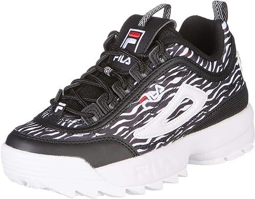 FILA 1010863 Zapatillas Mujer: Amazon.es: Zapatos y complementos