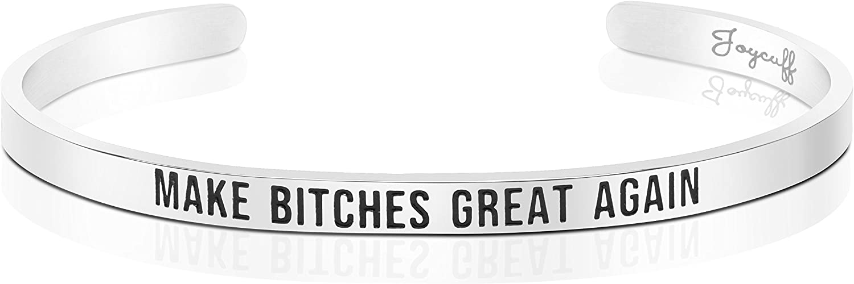 Joycuff Cuff Bracelets...