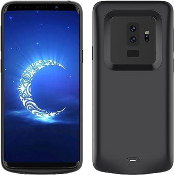 Samsung Galaxy S9 / S9 Plus Funda Batería (Samsung Galaxy S9 Plus): Amazon.es: Electrónica