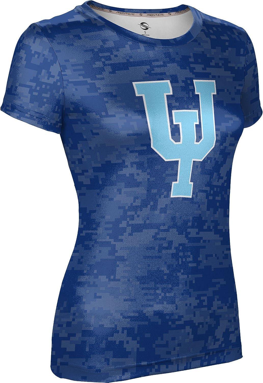 ProSphere Upper Iowa University Girls Performance T-Shirt Digital