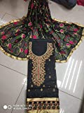 Generic Chanderi Salwar Suit