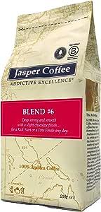 JASPER COFFEE Blend Six, 250 Grams