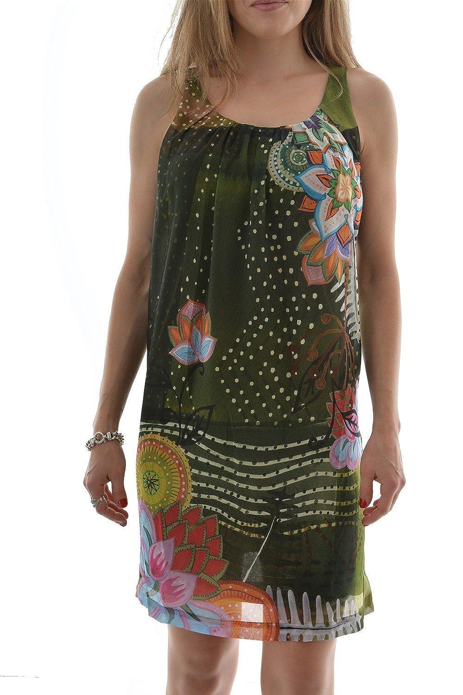Desigual Womens' Dress Catalina, Sizes XS-XL