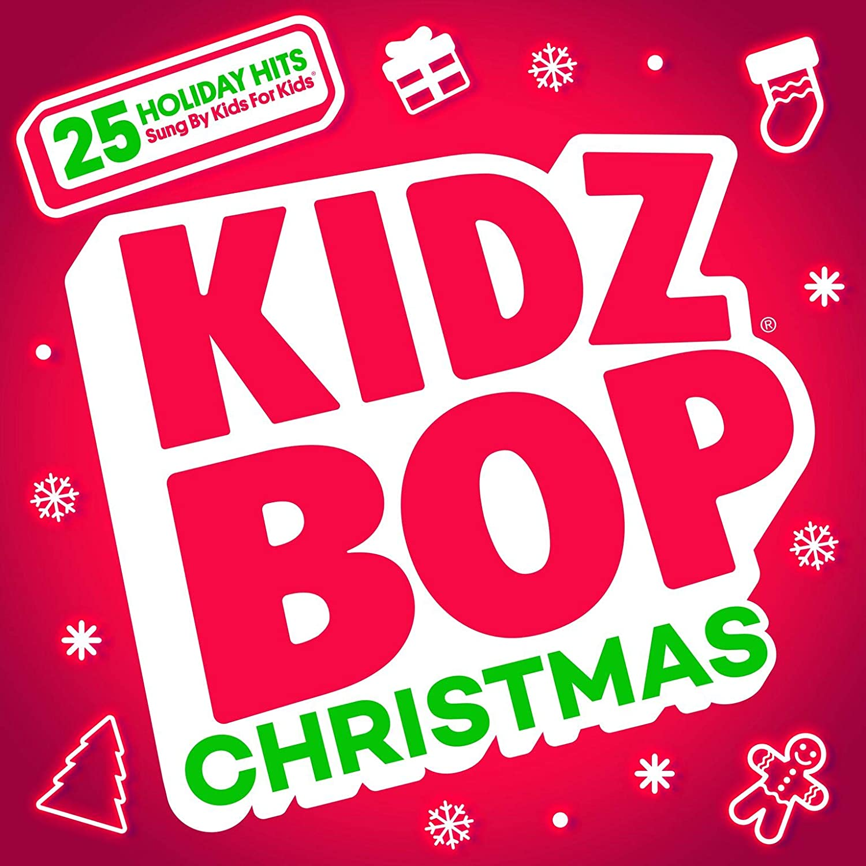 Kidz Bop Kids - KIDZ BOP Christmas [2018] - Amazon.com Music