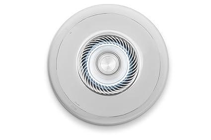 White Harman Kardon Aura Plus WHT HKAURAPLUSWHTAM Aura Plus Wireless Multiroom System