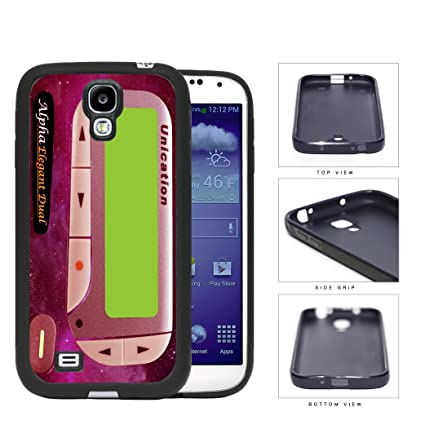 Amazon pink beeper with green screen on pink galaxy pink beeper with green screen on pink galaxy background samsung galaxy s4 i9500 rubber silicone tpu voltagebd Gallery