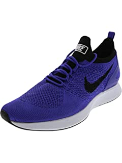 9d7d450a2545 Nike Men s Air Zoom Mariah Flyknit Racer Fitness Shoes  Amazon.co.uk ...