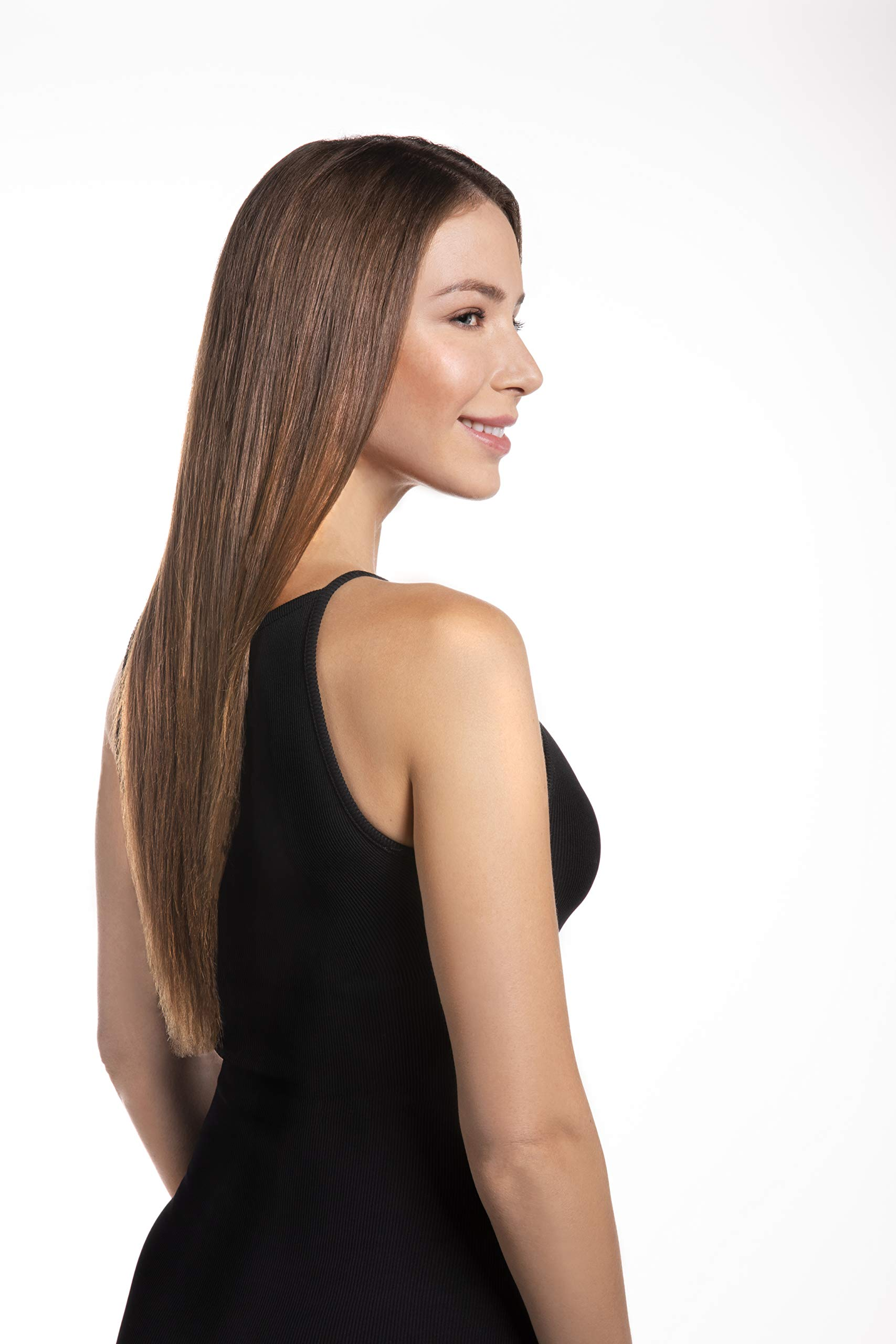 InStyler MAVEN Ceramic Blow Drying and Straightening Hot Air Brush by InStyler (Image #7)