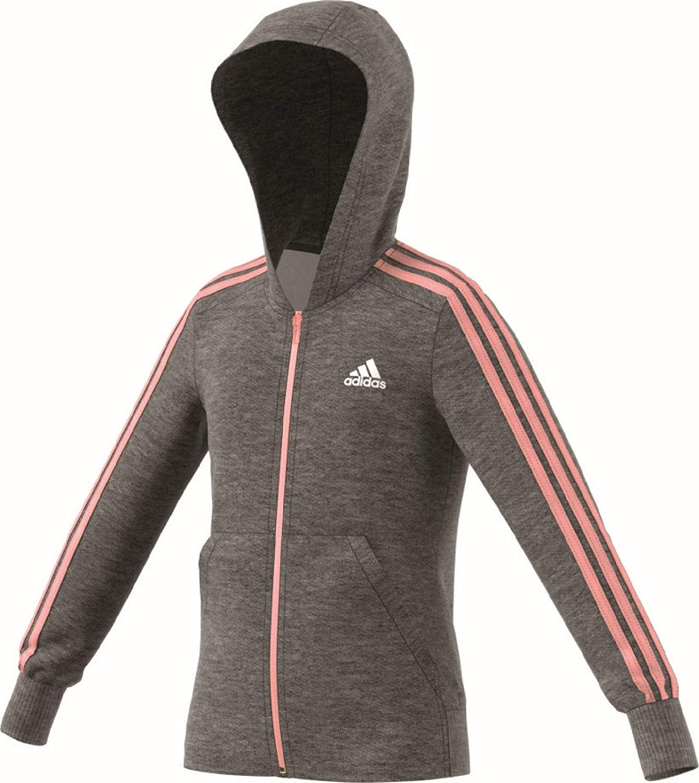 Adidas Dj1303 Chaqueta, Niñas