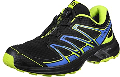 Salomon L39030100, Zapatillas de Trail Running para Hombre: Amazon.es: Zapatos y complementos