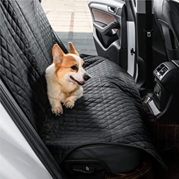 Petsure Dog Car Seat Covers and Protectors