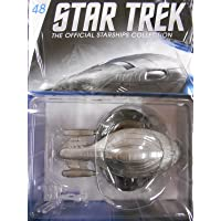 Star Trek Starships Issue 48 Armored U.S.S. Voyager