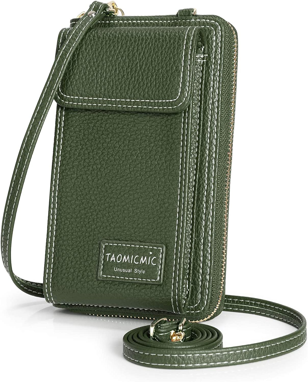 SZONE Crossbody Phone Bags...