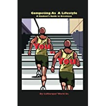 COMPETING AS A LIFESTYLE – You vs. You (Workbook)