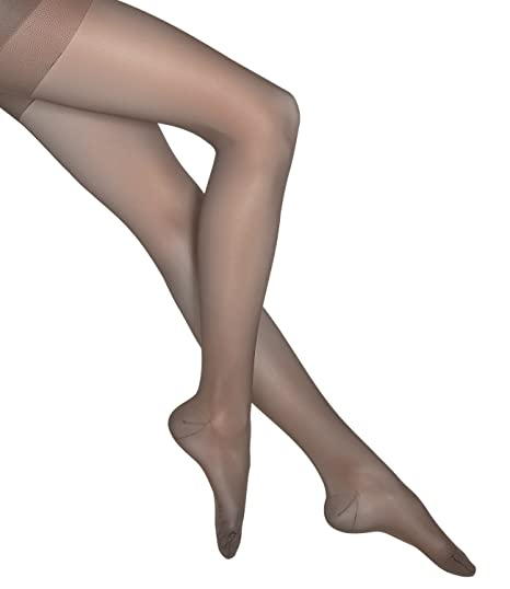 5f4157459 Wolford Women s Miss W 30 Absolute Leg Support Tights 30 den nebel XL   Amazon.co.uk  Clothing
