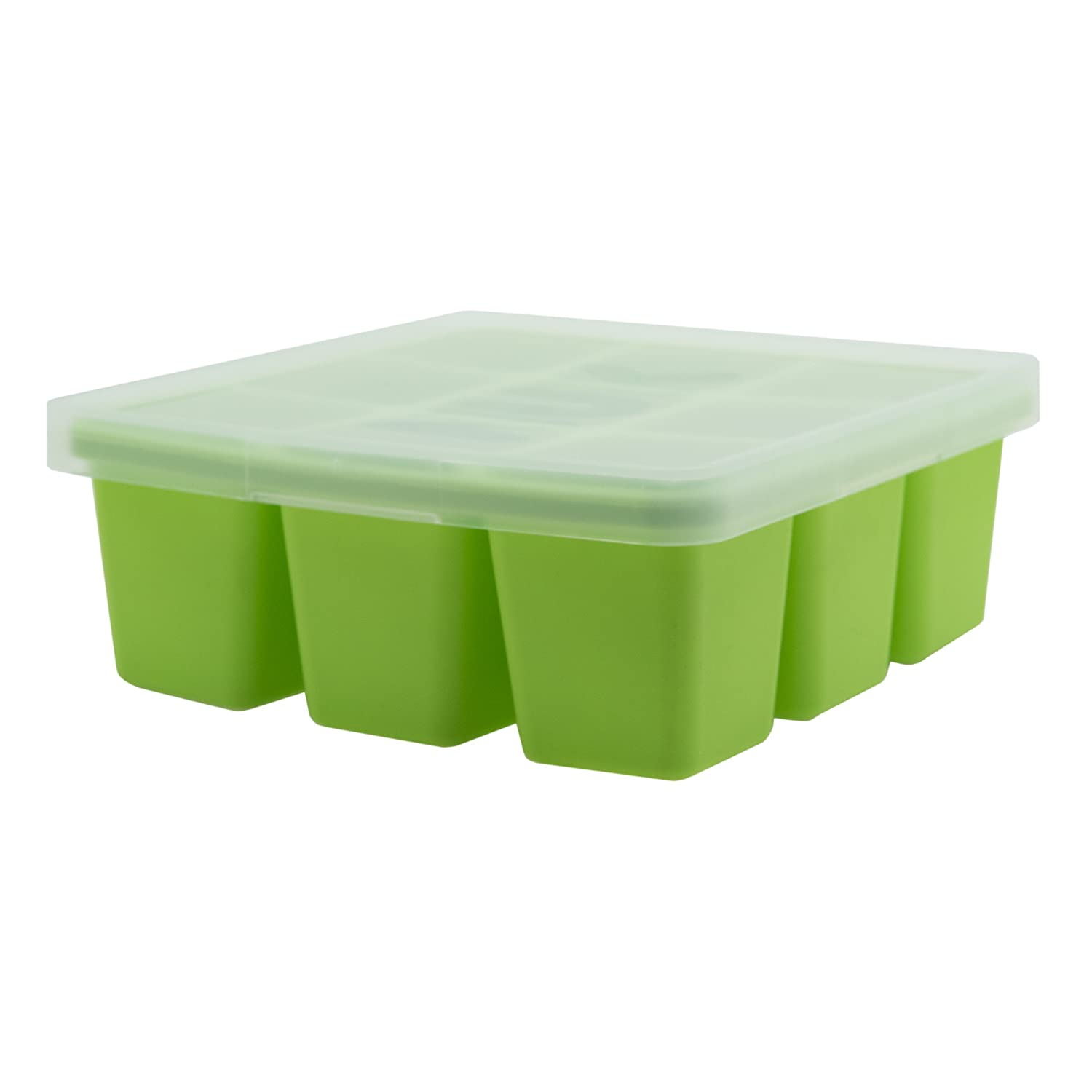 Annabel Karmel by NUK Food Cube Tray 10000024