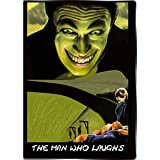 The Man Who Laughs The Silent Classic That Inspired The Joker Bonus-Horror Trailers