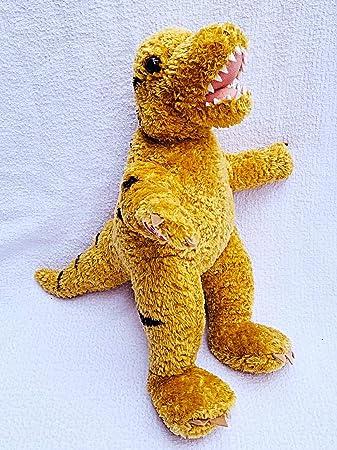Amazon Com Build A Bear T Rex Dinosaur 18 In Tyrannosaurus Rex