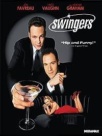 Swingers Vince Vaughn product image