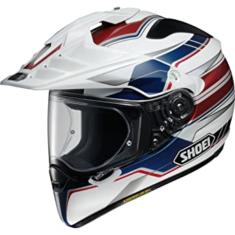 Shoei Hornet Adv Navigate TC2 Adventurer Motorcycle Helmet