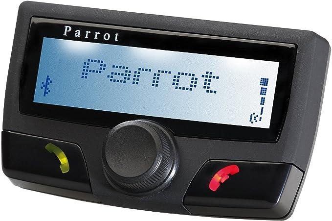 Parrot CK3100 Hands-Free Car Kit: Amazon.co.uk: Camera & Photo